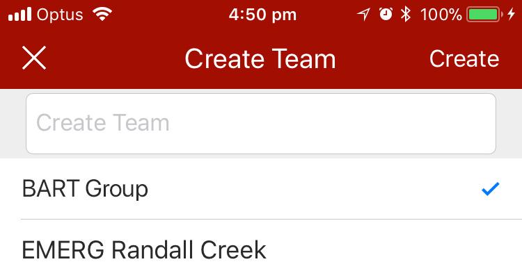 creat-team